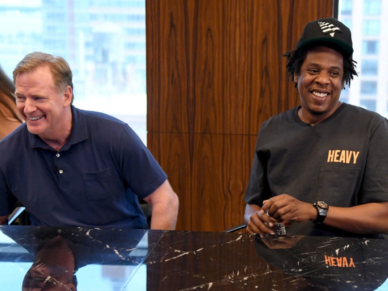 Jay-Z Joins New Cannabis Company as Chief Visionary